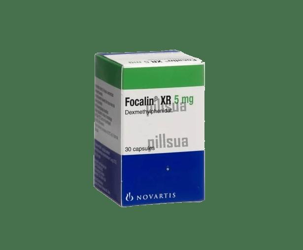 fokalind-xr-5мг-30капс